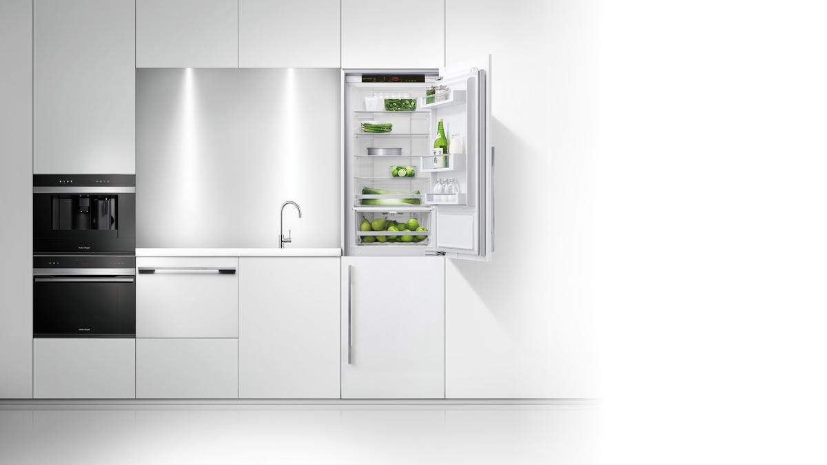 Fisher And Paykel Refrigerator The Best Models Review
