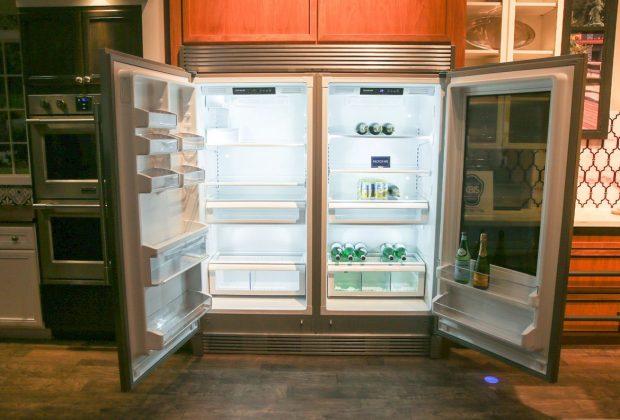 Frigidaire Professional Refrigerator Review Thales Pons